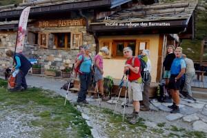 Rando: le tour des glaciers de la Vanoise
