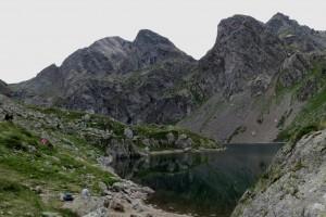Rando: les Lacs de Domenon