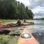 soirée diaporama: séjours en kayak