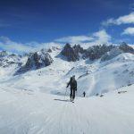 Il était une fois le ski de rando…