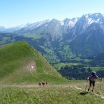 Rando: la Montagne de Sulens