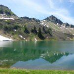 Rando: circuit lac de Lessy