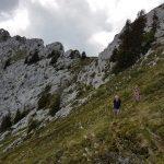 Rando: traversée de la montagne du Lachat de Thônes
