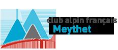 Club Alpin Français de Meythet