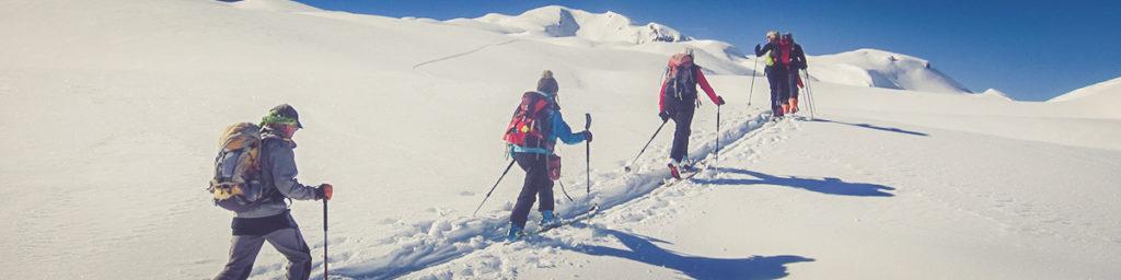 « A quoi bon soulever des montagnes quand il est si simple de passer par dessus ? »