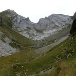 4 la combe de la Creuse et la Porte des Aravis