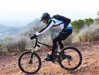 Le vélo de montagne